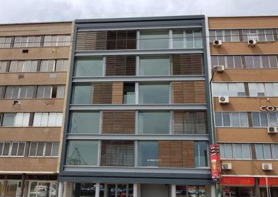 Apartamento Avenida 24 Julho